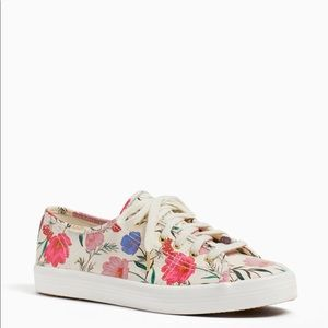 EUC Keds for kate spade Kickstart Sneakers